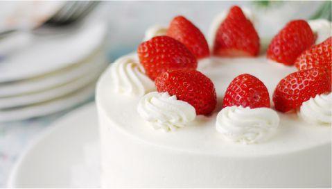 お勧めのケーキ