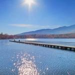 バラギ湖一周🎵